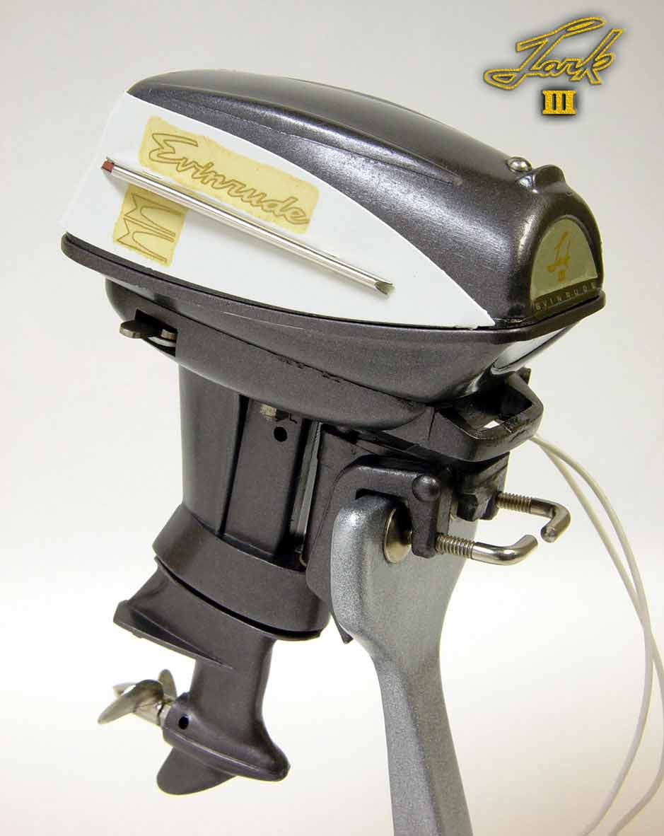 Evinrude Outboard Motors 40hp Used Outboard Motors For