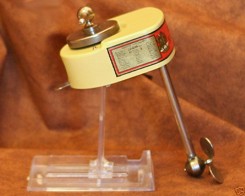 K O Toy Outboard Motors Oldest Toy Outboards