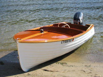 K o toy outboard motors real boats for Runabout boats with outboard motors